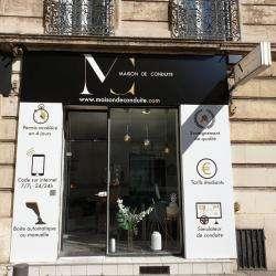 Maison De Conduite  Marseille