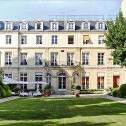 Maison De L' Amérique Latine  Paris