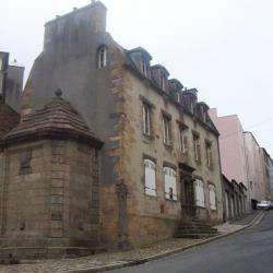Maison De La Fontaine Brest