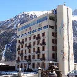 Hôtel et autre hébergement Le Régina - FMG - 1 -