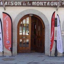 Maison De La Montagne D'argentière Chamonix Mont Blanc