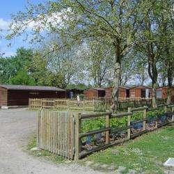 Maison De La Nature Saint Quentin