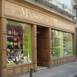 Maison De La Porcelaine Paris