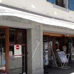 Librairie MAISON DE LA PRESSE - 1 - Le Magasin -