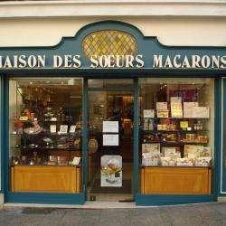 Maison Des Soeurs Macarons Nancy