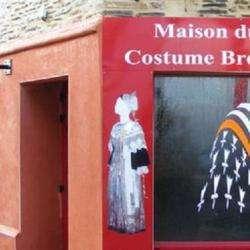 Maison Du Costume Breton Sérent