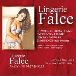 Lingerie Falce Anzin