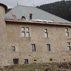 Maison Forte De Hautetour