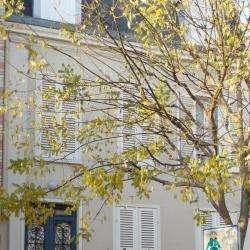 Maison Paroissiale Enghien Les Bains