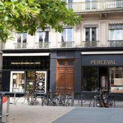Maison Perceval Lyon Lyon