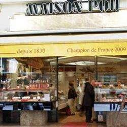 Maison Pou Paris