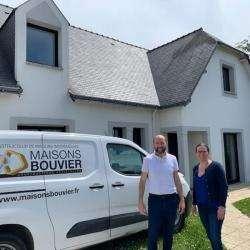 Maisons Bouvier Sainte Luce Sur Loire