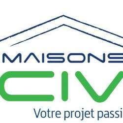 Maisons Civ 85