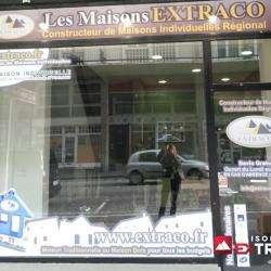 Maisons Extraco Agence De Constructeur De Maisons Individuelles Le Havre