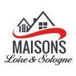 Maisons Loire Et Sologne Orléans