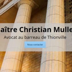 Maître Christian Muller Thionville