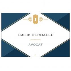 Maitre Emilie Berdalle Tours