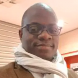 Maître Ghyslain Houindo Lille