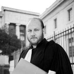 Maître Romain Marechal - Avocat Marseille