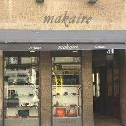 Makaire Ecriture Aix En Provence