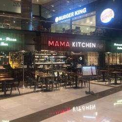 Mama Kitchen Caffe Lille
