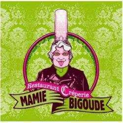 Mamie Bigoude Chambray Lès Tours
