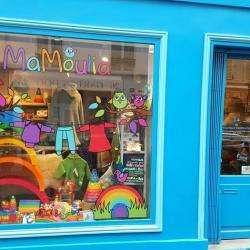 Mamoulia Paris