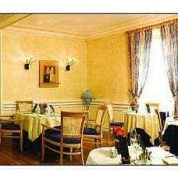 Restaurant Manoir De La Boulaie - 1 -