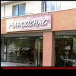 Manouchag
