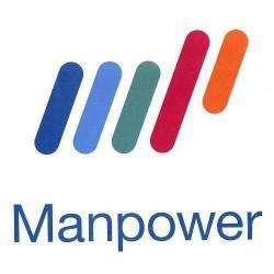 Agence d'interim Manpower - 1 -