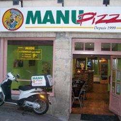 Manu Pizz'