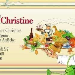 Marc Et Christine Annonay