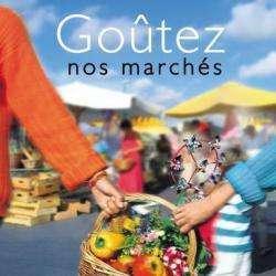 Marché Marché de la guerinière - 1 -