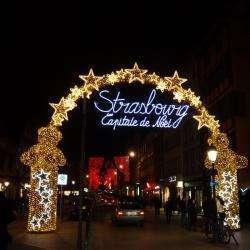 Marché De Noël à Strasbourg Strasbourg