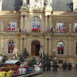 Marché De Noël Amiens