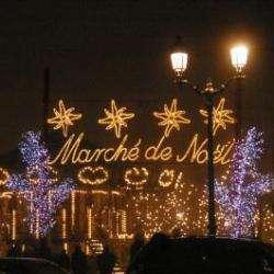 Marché De Noël De Bordeaux Bordeaux