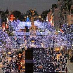 Marché De Noël De Reims Reims