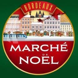 Marché De Noël De Tourny  Bordeaux