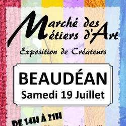 Art et artisanat Marché Des Métiers D'art - 1 -