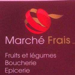 Marché Frais