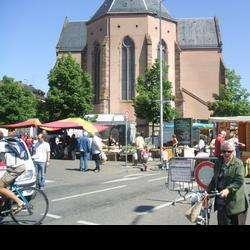 Marché Local Colmar