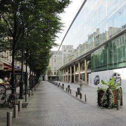 Marché St Honoré Paris