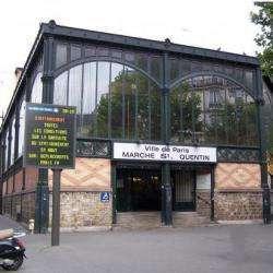 Marché Marché St Quentin - 1 -