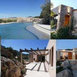 Architecte Marchetti Alain / Archimage 2B - 1 -
