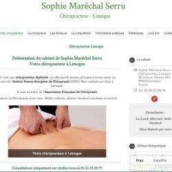 Maréchal Serru Sophie Limoges