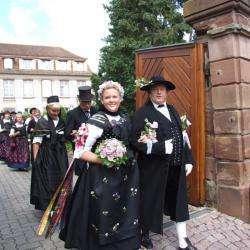 Evènement Mariage de l'Ami Fritz - 1 -