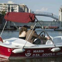 Marin D'eau Douce Paris