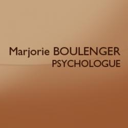 Marjorie Boulenger Aubagne