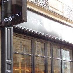 Mark'style Tokyo Paris