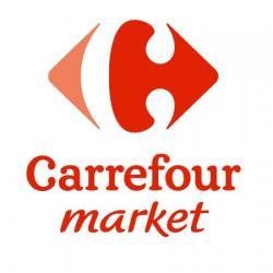 Carrefour Market Reims